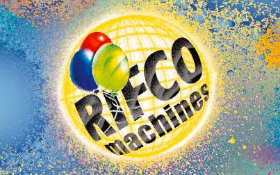 RIFCO - Portal on Balloons World